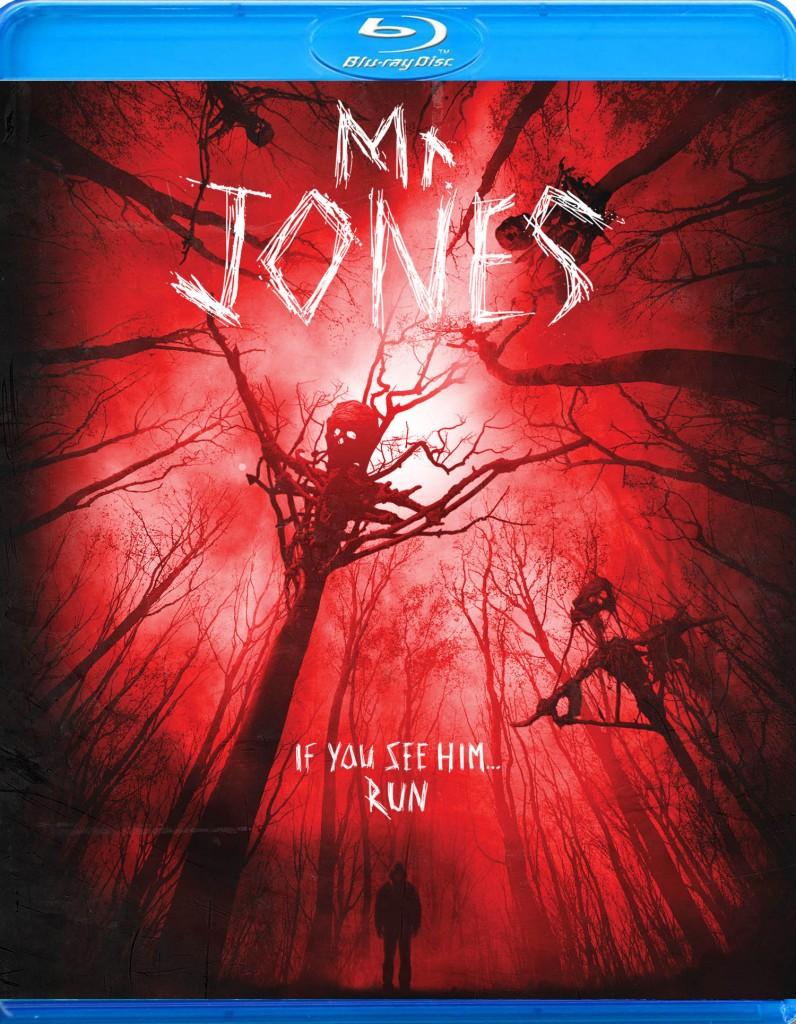 Mr Jones BD