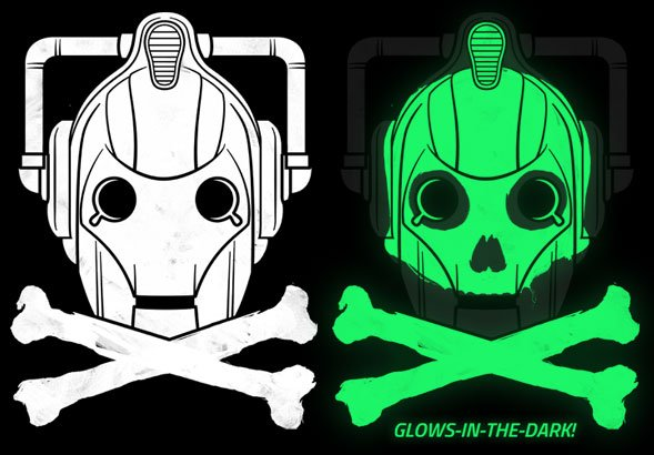 doctorWho-glowinthedark