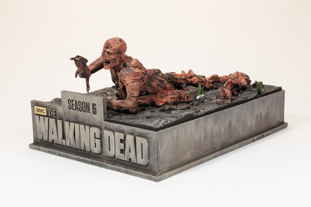 Walker Figurine View 2