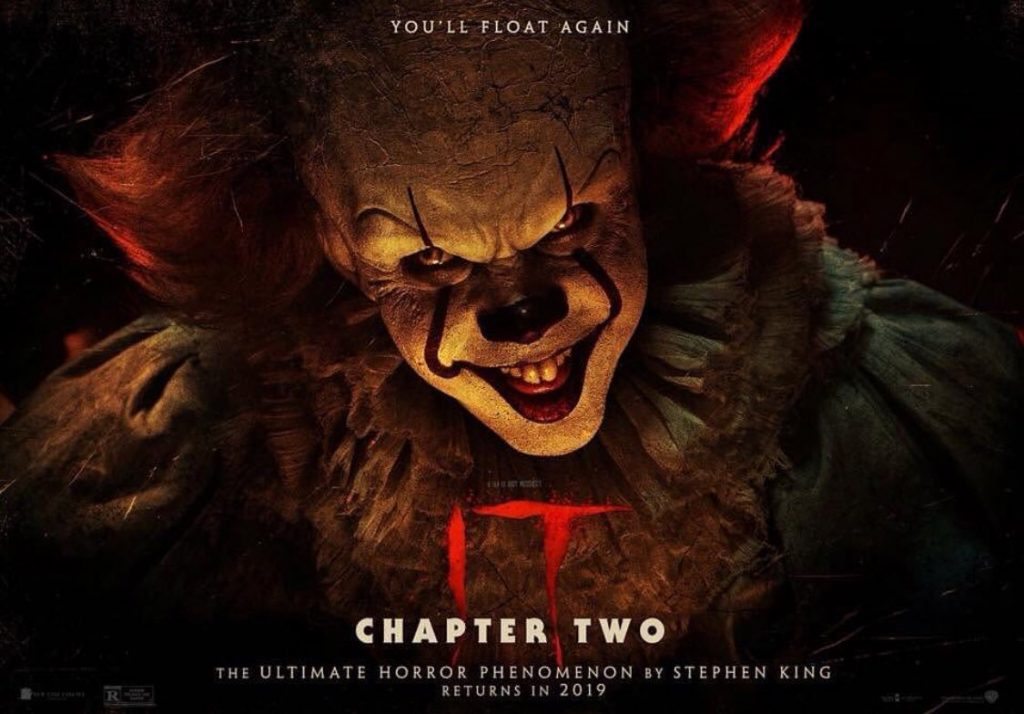 The Most Anticipated Horror Films of 2019 and a review of